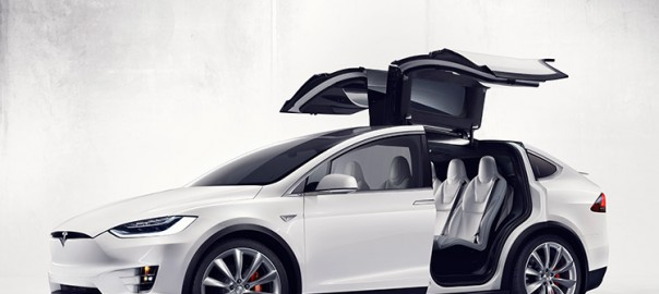 Die Elektroautos von Tesla: eine Revolution