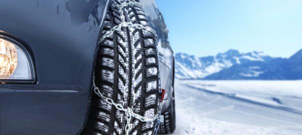 Bereiten Sie Ihren Wagen vor bevor Sie in die Berge fahren