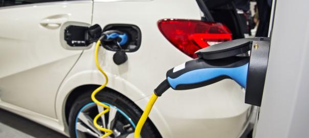 Die Vorteile eines Elektroautos