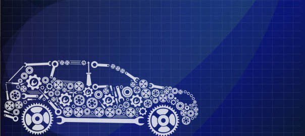 Maßgeschneiderte Fahrzeuge dank der Idee des vernetzten Autos?