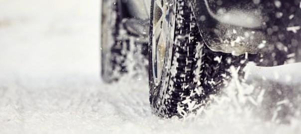 So bereiten Sie Ihr Auto gut auf den Winter vor