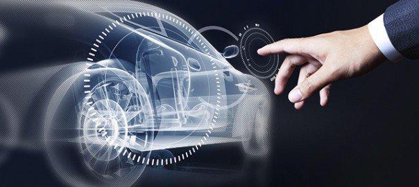 Die 5 Autoinnovationen, die Ihr Leben verbessern werden