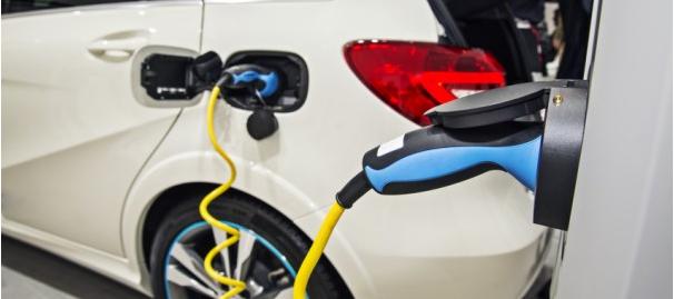 Fokus auf die hybriden Fahrzeuge