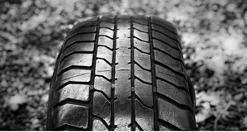 Fokus auf den Reifen der Zukunft von Michelin