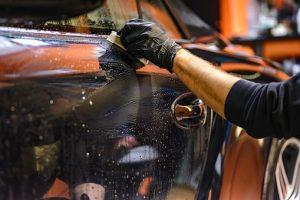 comment nettoyer son véhicule efficacement