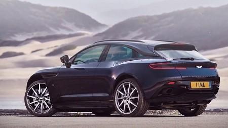 Der Erste Suv Bei Aston Martin Lovauto Blog