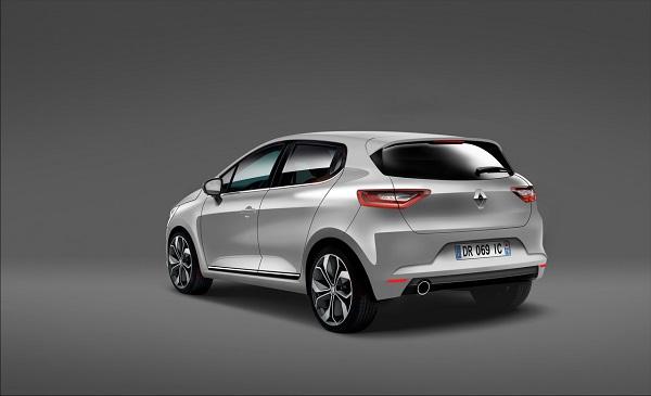 new Clio 5 Renault 2019 Lovauto